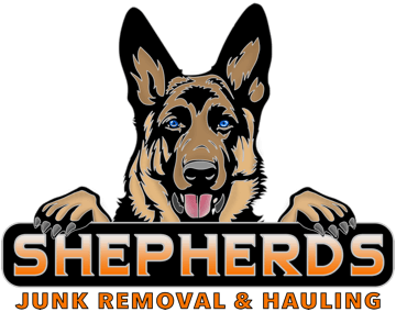 Shepherds Junk Removal