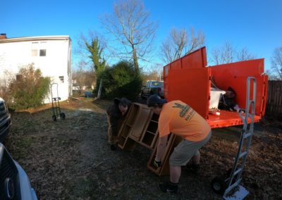Shepherds Junk Removal & Hauling_CABINET REMOVAL_TN_Knoxville_4833 McCloud Rd._