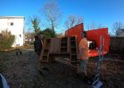 Shepherds Junk Removal & Hauling_FURNITURE DISPOSAL_TN_Knoxville_4833 McCloud Rd._
