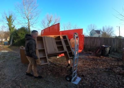 Shepherds Junk Removal & Hauling_FURNITURE HAUL AWAY_TN_Knoxville_4833 McCloud Rd._