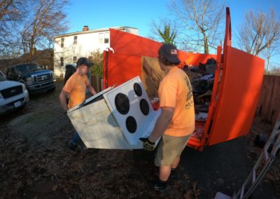 Shepherds Junk Removal & Hauling_STOVE REMOVAL_TN_Knoxville_4833 McCloud Rd._